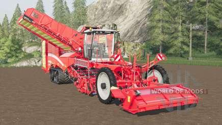 Grimme Varitron 470 Platinum TT multifruiᵵ для Farming Simulator 2017