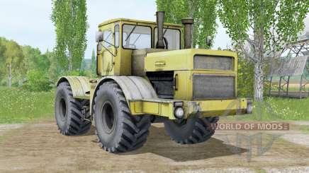 Кировец К 700Ⱥ для Farming Simulator 2015