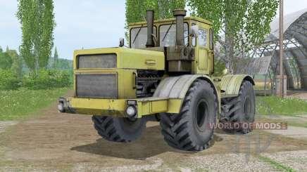 Кировец Ԟ-700А для Farming Simulator 2015
