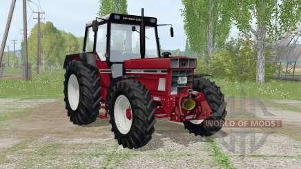 International 1255 Ⱥ для Farming Simulator 2015
