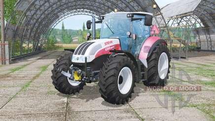 Steyr 6260 Multi для Farming Simulator 2015