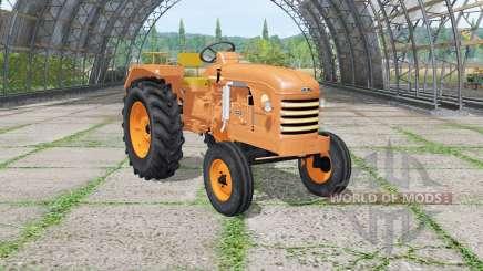 Renault D22 для Farming Simulator 2015