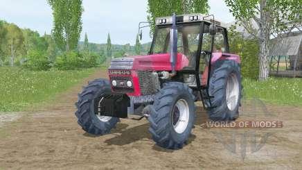 Ursus 122Ꝝ для Farming Simulator 2015