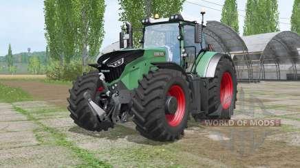 Fendt 1050 Variꙩ для Farming Simulator 2015