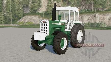 Oliver 2255 для Farming Simulator 2017
