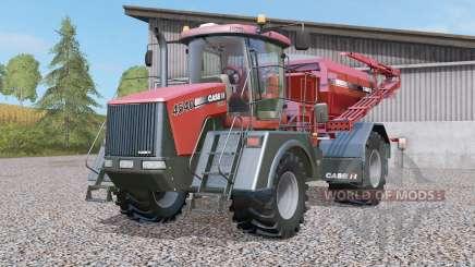 Case IH Titan 45Ꝝ0 для Farming Simulator 2017