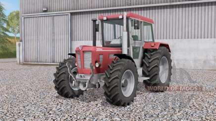 Schluter Super 1500 TVŁ для Farming Simulator 2017