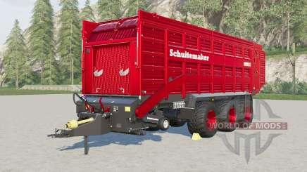 Schuitemaker Rapide 8Ꜭ00W для Farming Simulator 2017