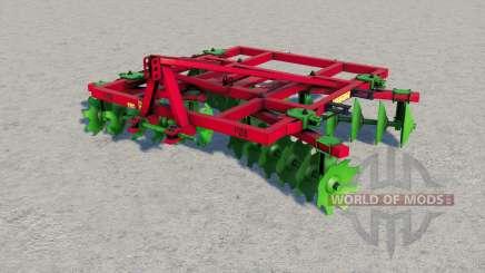 Mar-Tech P-315 для Farming Simulator 2017