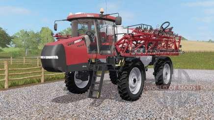 Case IH Patriot 44Ꝝ0 для Farming Simulator 2017