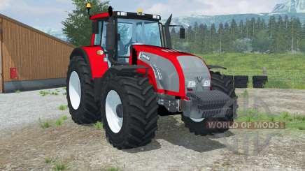 Valtra T16Ձ для Farming Simulator 2013