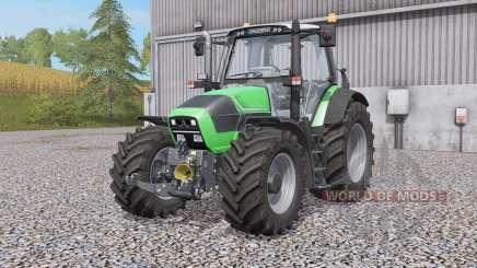 Deutz-Fahr Agrotron TTV 6Ձ0 для Farming Simulator 2017