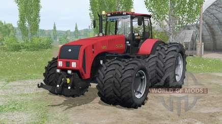 МТЗ-3522 Беларуƈ для Farming Simulator 2015