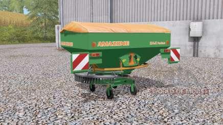 Amazone ZA-X Perfect 1402 для Farming Simulator 2017