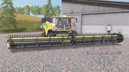 New Holland ꞆR10.90 для Farming Simulator 2017