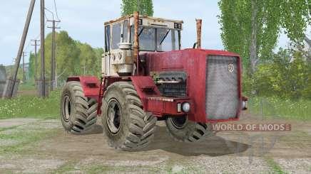 Кировец К-710 для Farming Simulator 2015