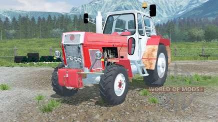 Fortschritt ZT 30ろ для Farming Simulator 2013