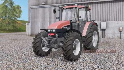 New Holland TS110 для Farming Simulator 2017