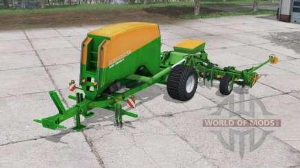 Amazone EDX 6000-TƇ для Farming Simulator 2015
