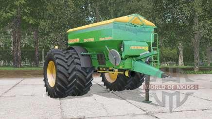 Amazone ZG-B 8Ձ00 для Farming Simulator 2015