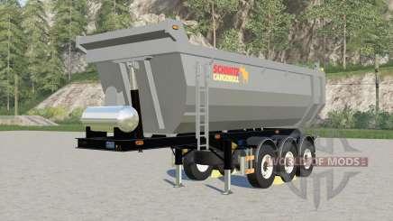 Schmitz Cargobull S.ꝄI для Farming Simulator 2017