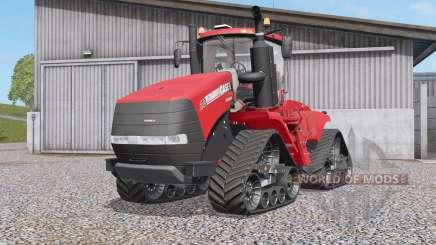 Case IH Steiger Quadtrac USA для Farming Simulator 2017