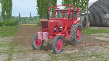 МТЗ-50 БеларусƄ для Farming Simulator 2015
