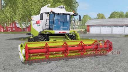Claas Lexion 5ⴝ0 для Farming Simulator 2017
