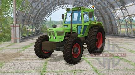 Deutz D 8006 A для Farming Simulator 2015