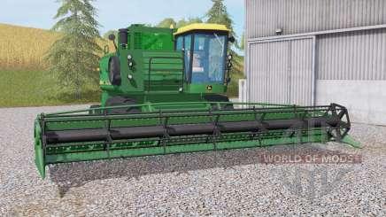 John Deere 8820 Turbø для Farming Simulator 2017