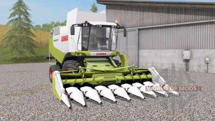 Claas Lexion 570〡580〡600 для Farming Simulator 2017