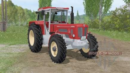Schluter Super 1050 Ꝟ для Farming Simulator 2015