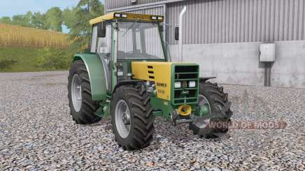 Buhrer 6135 Ⱥ для Farming Simulator 2017
