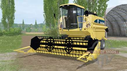 New Holland TC5Ꝝ для Farming Simulator 2015