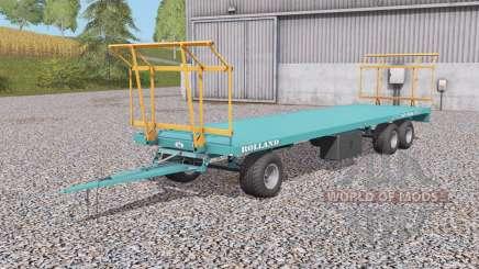 Rolland RP 10006 для Farming Simulator 2017