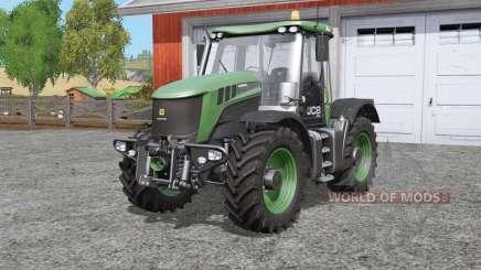 JCB Fastrac 3200 & 3330 Xtᵲa для Farming Simulator 2017