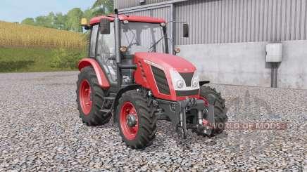 Zetor Major 80 2013 для Farming Simulator 2017