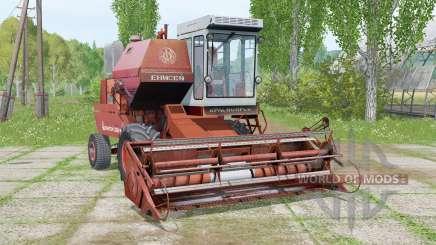 Енисей 1200 Н для Farming Simulator 2015