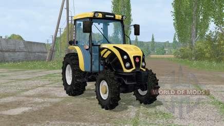 Ursus 504Ꜭ для Farming Simulator 2015