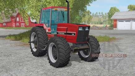 International 54৪8 для Farming Simulator 2017