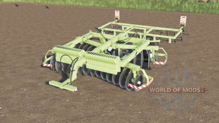 Fortschritt B 402 для Farming Simulator 2017