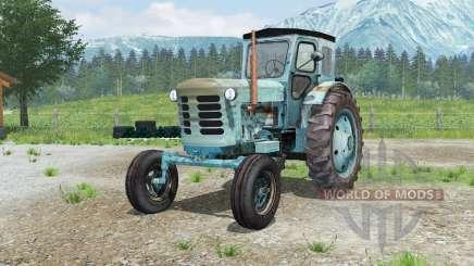 Т-Ꝝ0 для Farming Simulator 2013