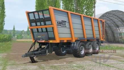 Kaweco Pullbox 9700Ɦ для Farming Simulator 2015