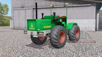 Deutz D 16006 Ⱥ для Farming Simulator 2017