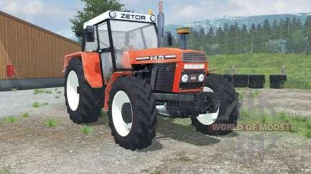 ZTS 16145 для Farming Simulator 2013