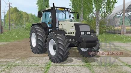 Valtra 8450 Hi-Tech для Farming Simulator 2015
