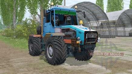 ХТА-2Զ0 для Farming Simulator 2015