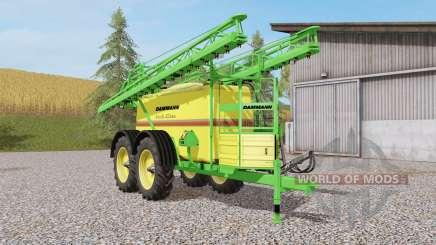 Dammann Profi-Class 7ⴝ00 для Farming Simulator 2017