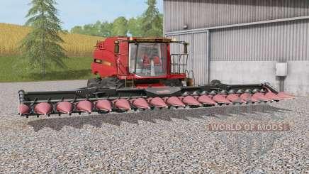 Case IH Axial-Flow 71ӡ0 для Farming Simulator 2017