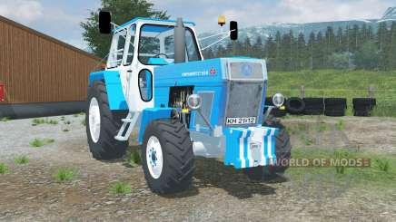 Fortschritt ZT 303-Đ для Farming Simulator 2013
